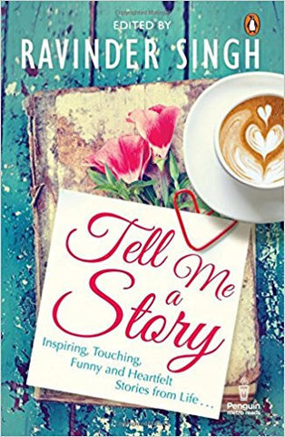Tell Me a Story-Books-TBHPD-Helmetdon