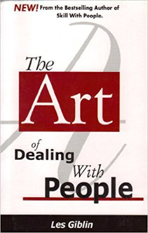 The Art of Dealing with People-Books-TBHPD-Helmetdon