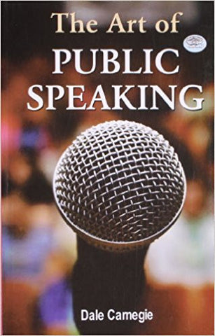 The Art of Public Speaking-Books-TBHPD-Helmetdon