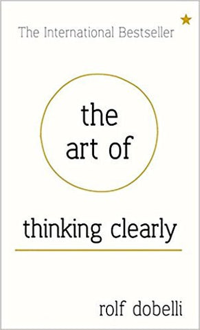 The Art of Thinking Clearly-Books-TBHPD-Helmetdon