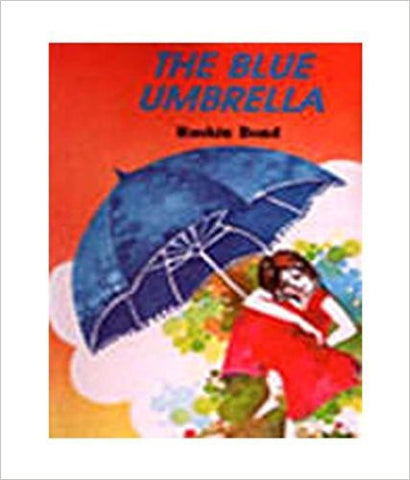The Blue Umbrella-Books-TBHPD-Helmetdon