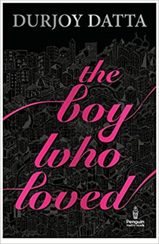 The Boy Who Loved-Books-UBSPD-Helmetdon