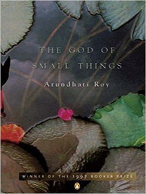 The God of Small Things: Booker Prize Winner 1997-Books-TBHPD-Helmetdon