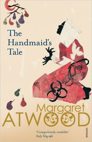 The Handmaid's Tale (Contemporary Classics)-Books-TBHPD-Helmetdon