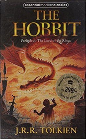 The Hobbit (Essential Modern Classics)-Books-TBHPD-Helmetdon