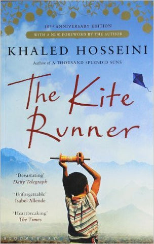 The Kite Runner-Books-TBHPD-Helmetdon