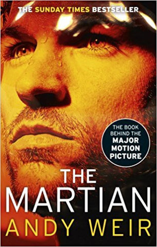 The Martian-Books-TBHPD-Helmetdon