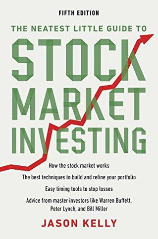 The Neatest Little Guide To Stock Market Investing-Book-imusti-Helmetdon