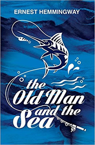 The Old Man and the Sea-Books-TBHPD-Helmetdon