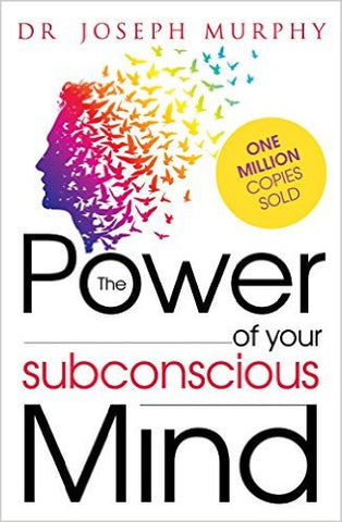 The Power of your Subconscious Mind-Books-UBSPD-Helmetdon