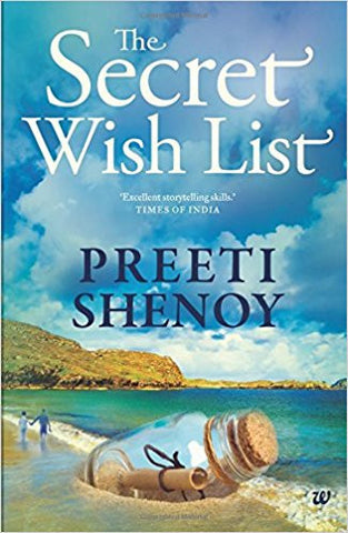 The Secret Wish List-Books-TBHPD-Helmetdon
