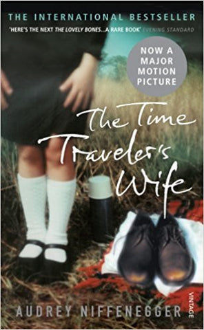 The Time Traveler's Wife (Vintage Magic)-Books-TBHPD-Helmetdon