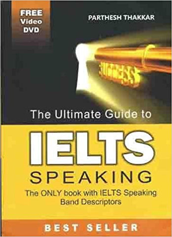 The Ultimate Guide to IELTS Speaking-Books-TBHPD-Helmetdon