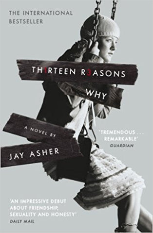 Thirteen Reasons Why-Books-TBHPD-Helmetdon