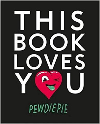 This Book Loves You-Books-TBHPD-Helmetdon