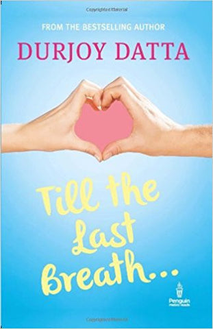 Till The Last Breath-Books-TBHPD-Helmetdon