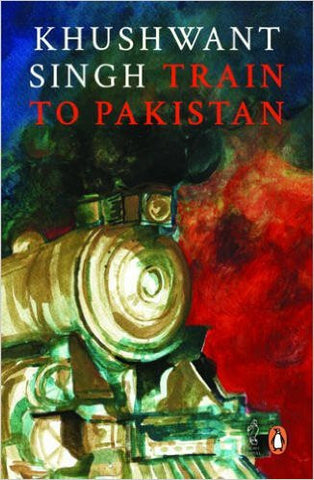 Train to Pakistan-Books-TBHPD-Helmetdon