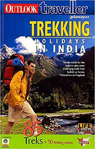 Trekking Holidays in India-Books-TBHPD-Helmetdon