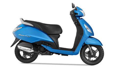 TVS Jupiter - Accessory Pack, Insurance and RTO, Best On-road Price Deals in India-Auto - Scooters-TVS Motors-Coimbatore-Rs. 999.00 Convenience Fee - On Road Price Rs.66129/-Helmetdon