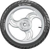 TVS Tyres Pancer 120/80-17 ATT 925 61P Tubeless Bike Tyre, Rear-Automotive Parts and Accessories-TVS TYRES-Helmetdon