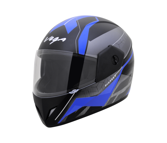 What Size Wiper Blades >> Vega Cliff DX Pioneer Graphics Full Face Helmet Shop Online at Low Price – Helmet Don