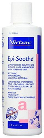 Virbac Epi-Soothe Oatmeal Shampoo, 200Ml-Pet Products-Virbac-Helmetdon