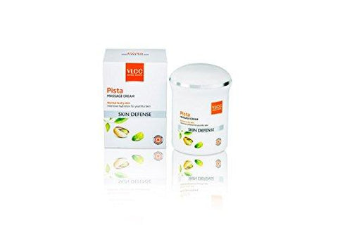 VLCC Pista Massage Cream, 50g-Beauty-VLCC-Helmetdon