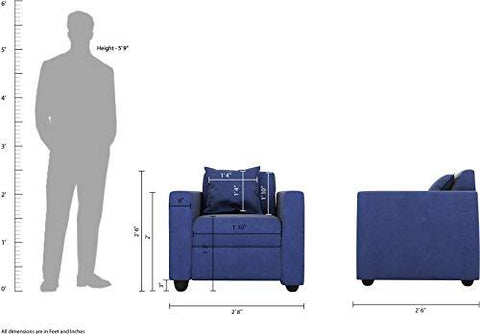 Groovy Westido Blue Fabric 3 1 1 Lexus Sofa Set Helmet Don Inzonedesignstudio Interior Chair Design Inzonedesignstudiocom