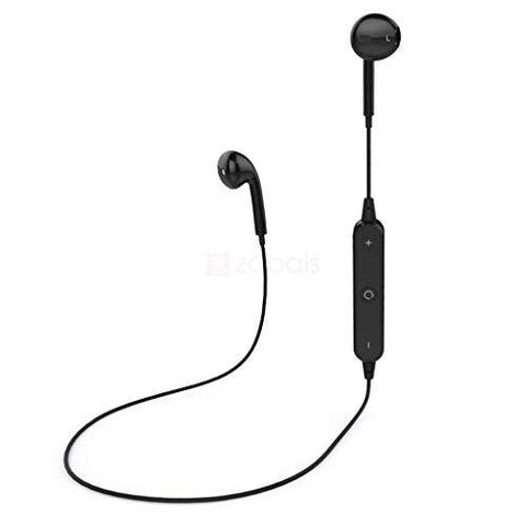 Wild Beat Bluetooth Wireless Earphone with Immersive Stereo Sound and Hands Free with Mic Noise Cancelling Sweatproof Sports Running Headset-CE-Wild Beat-Helmetdon