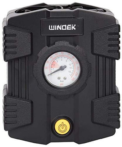 Windek RCP_D06B_1501 Analog Tyre Inflator-Automotive Parts and Accessories-WINDEK-Helmetdon