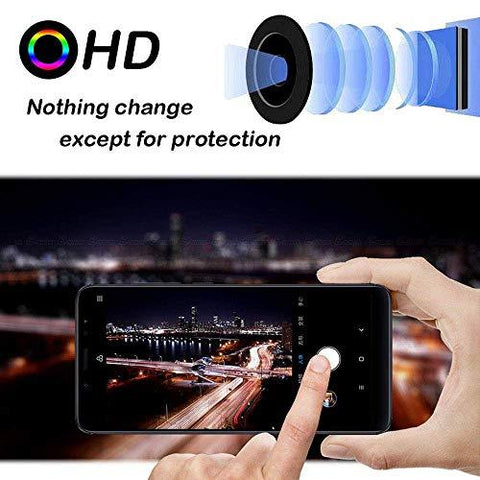 XTRON Camera Lens Screen Protector Tempered Glass for for Redmi Note 7 Pro  | HD Clear Camera Lens Protector for Redmi Note 7 Pro