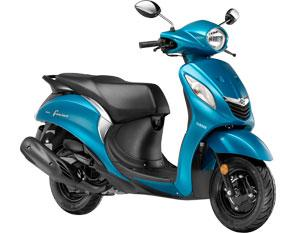 Yamaha Fascino - Accessory Pack, Insurance and RTO, Best On-road Price Deals in India-Auto - Scooters-Yamaha-Coimbatore-Rs. 999.00 Convenience Fee - On Road Price Rs.67569/-Helmetdon