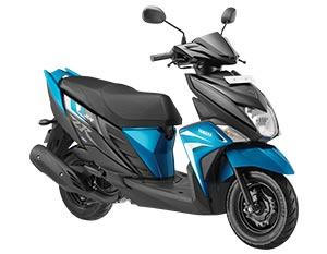 Yamaha Ray ZR Front Disc Brake - Accessory Pack, Insurance and RTO, Best On-road Price Deals in India-Auto - Scooters-Yamaha-Coimbatore-Rs. 999.00 Convenience Fee - On Road Price Rs.68463/-Helmetdon