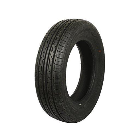 Yokohama Earth-1 P165/70 R14 81T Tubeless Car Tyre (Home Delivery)-Automotive Parts and Accessories-Yokohama-Helmetdon