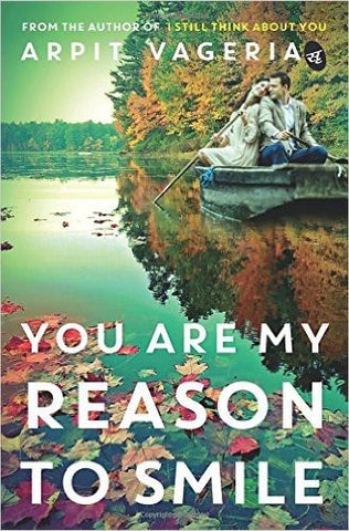 You are My Reason to Smile-Books-TBHPD-Helmetdon