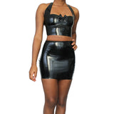 Basic Latex Two Piece