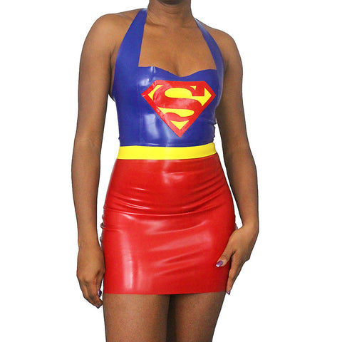 Superman Two Piece