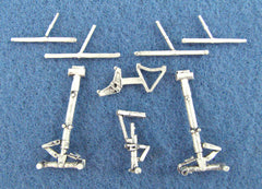 1/144th Scale Landing Gear