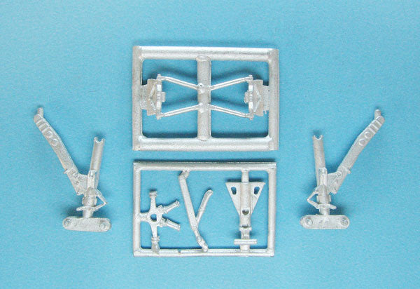 SAC 14418 B.2 Landing Gear For 1/144th Scale Great Wall Model