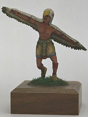 Kit# 9879 - Indian Eagle Dancer