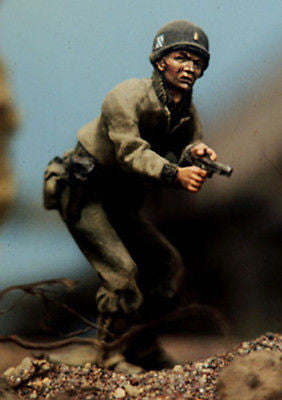Kit# 9816 - US Army Infantry Officer