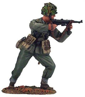 Kit# 9658 - German Firing MP40 WWII