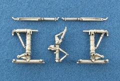 1/72nd Scale Landing Gear
