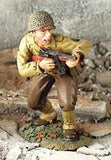Kit# 9647 - US GI NCO Thompson WWII