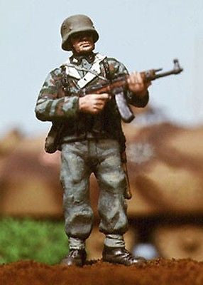 Kit# 9705 - German Shock Trooper