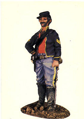 Kit# 9971 - US Cavalry Indian Wars