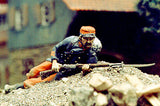 Kit# 9813 - French Infantryman