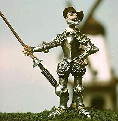 Kit# 9703 - Don Quixote