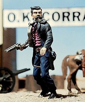 Kit# 9802 - Doc Holliday