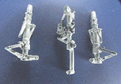 SAC 32013 F-86 Landing Gear For 1/32nd Scale Hasegawa Model